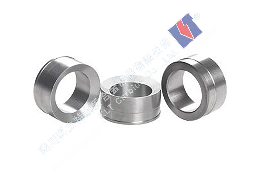High Precision Solid Tungsten Carbide Parts Restriction Valve Main Core